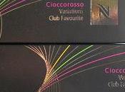 Review: Nespresso Cioccorosso Limited Edition Variation (UK)