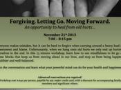 Learning Forgive, Move