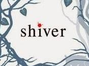 Review–Shiver (Wolves Mercy Falls Maggie Stiefvater