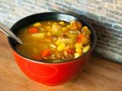 Paleo Corn Chowder Recipe