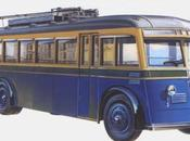 Moscow's Trolleybus Parade
