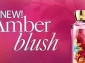 Beauty Flash: Bath Body Works Launches Fragrance Amber Blush