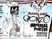 Flying Barrel-Aged Gonzo Imperial Porter Limited-edition Magnums Available