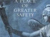 Book Review: Place Greater Safety Hilary Mantel