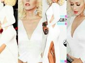 Christina Aguilera Awards: Carpet How-To from Stylist David Babaii