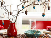 Simple Centerpieces: Thanksgiving Edition