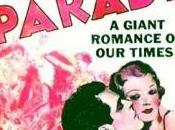 Parade (1932)