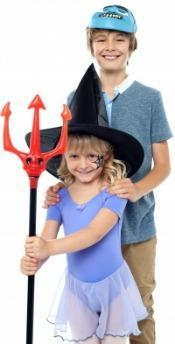 Your Children Enjoy Halloween This Year?
