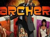 Archer (T.V. Shows Should Watch)