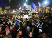 Ukraine Protests Intensify Yanukovych Refuses Sign Deal.