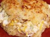 Nana's Pimento Cheese Biscuits