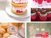 Little Vintage Caravan Pink Party Food Ideas