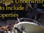 Citizens Changes Underwriting Guidelines Include Sinkhole Properties