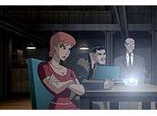 Warner Bros. Plans Release Budget Superhero Films Year?