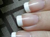 French Nail Easy Coming Soon NOTD