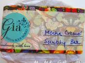 "Bath Body Works ""Mocha Creme Scrubby Bar""- Scrub That Means Business"
