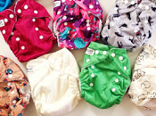 Cloth Diapering 101: Lazy Mom's System