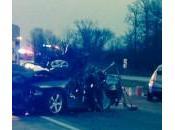 Multi-Vehicle Crash West Louis County Missouri Highway