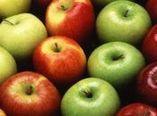Farmer's Market Apples Cream