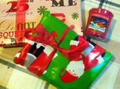 Christmas Wishes Blogger Secret Santa...