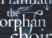 Book Review: Orphan Choir Sophie Hannah