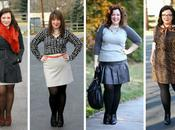 Allie: Ankle Boots Curvy Women