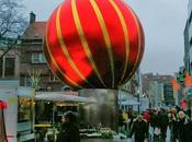 Largest Christmas Bauble Ornament World