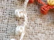 Crochet Pompom Garland