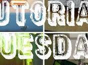 Tutorial Tuesday Mini Frames