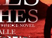 Blog Tour: Ashes (EIT Karina Halle