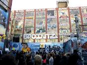 Whitewashed Destroying Graffiti Mecca