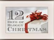 12th Bloggy Christmas!