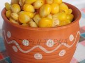 Spicy Masala Sweet Corn