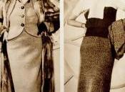 1930s Fashion Hollywood Styles Christmas 1935.