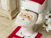 Christmas Decorations Your Bathroom