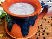 Starwberry Chocolate Milk