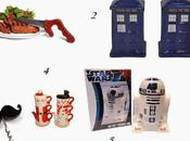 Kitsch Stocking Filler Ideas Christmas!
