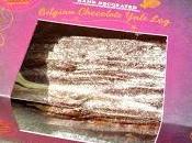 REVIEW! Tesco Finest Belgian Chocolate Yule