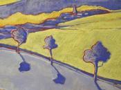 Colors Landscape
