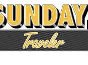Welcome Launch Sunday Traveler!