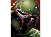 Boba Fett Star Wars Prints