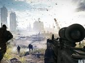 DICE Releases Battlefield Patch, Fixes Include Sound Loop Crash