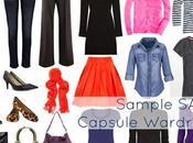 Create Capsule Wardrobes