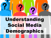 Understanding Social Media Demographics