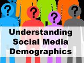 Understanding Social Media Demographics