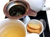 Kusmi Tea, Marylebone High Street