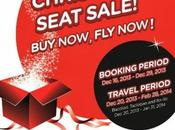 AirAsia Zest Flies Directly from Cebu Kota Kinabalu