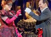 Metropolitan Opera Preview: Fledermaus