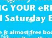 Feeding Your eReader Saturday Special: FREE Almost Free Books!