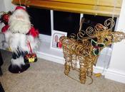 Blogmas Christmas Flat